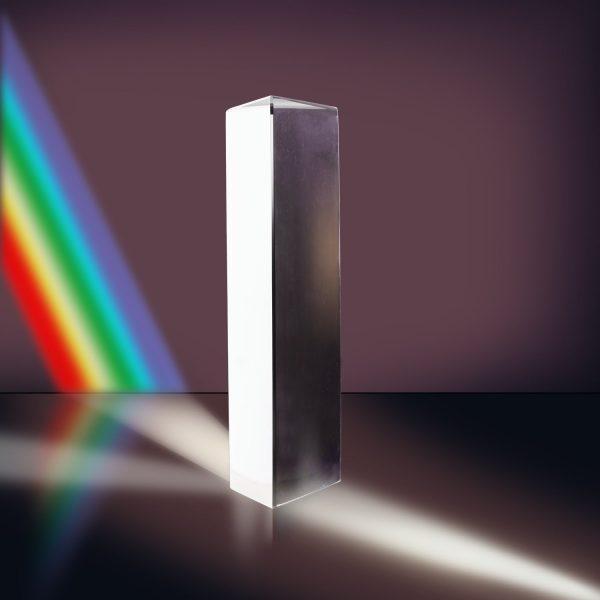 VIDRIO óptico ecológico sin plástico sinplastico sostenible antiplastico