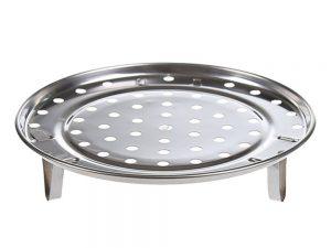 Bandeja-METAL-Cocina-al-vapor artesanía comprar sin plástico sostenible ecológico