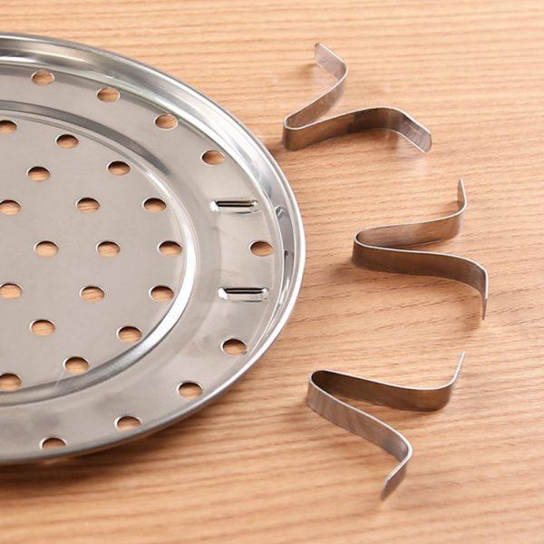 Bandeja-METAL-Cocina-al-vapor-desmontable artesanía comprar sin plástico sostenible ecológico