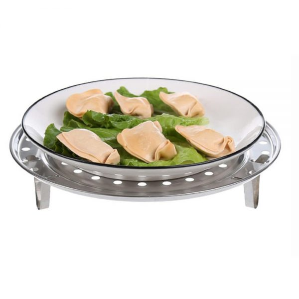 Bandeja-METAL-Cocina-al-vapor-receta artesanía comprar sin plástico sostenible ecológico
