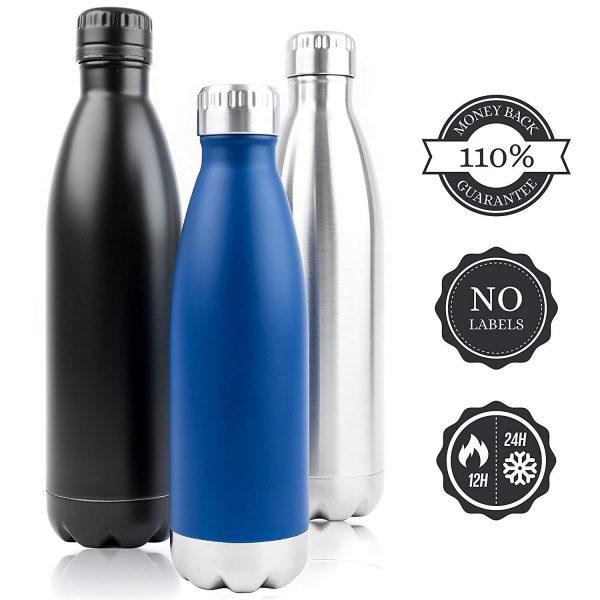 Botella-METAL-Colores comprarsinplastico comprar sin plástico comprar con bitcoin