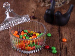 Caja-Caramelos-CRISTAL-redonda-dulces comprarsinplastico comprar sin plástico dash