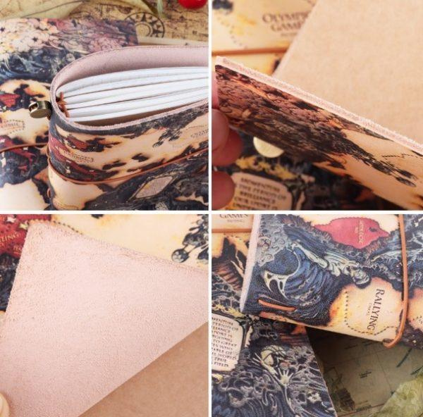 Cuaderno-Viajero-CUERO-Genuino-ATLAS-composite comprar sin plástico ComprarSinPlastico.com