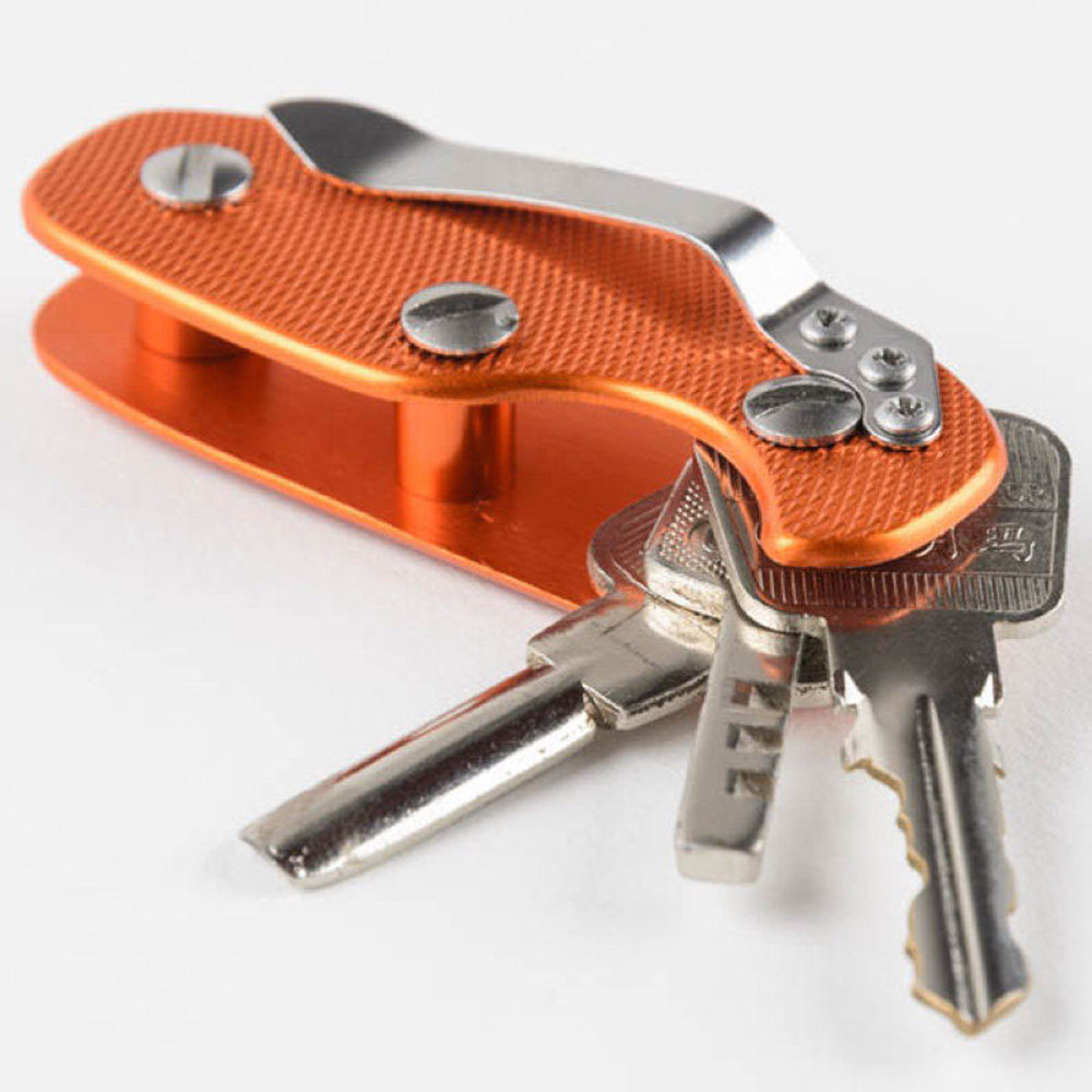 Porta-Llaves-METAL-3-Colores-detalle comprar sin plástico btc