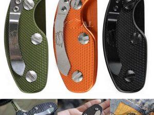 Porta Llaves METAL 3 Colores-trio comprar sin plástico btc