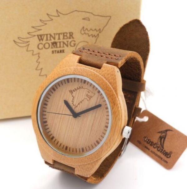 Reloj-BAMBÚ-y-CUERO-Lobo comprar sin plástico moda elegante btc