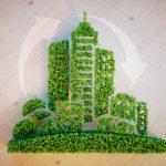 ciudad verde reciclable sostenible CSP donde comprar productos sin plástico