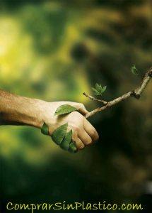 salu2 naturaleza ecológica y sostenible amiga donde comprar sin plastico
