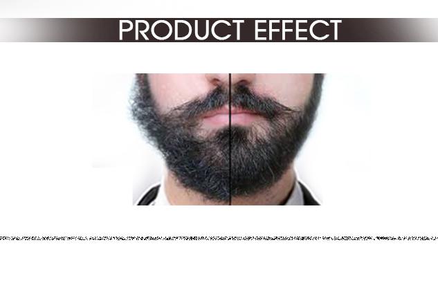 Acondicionador para barbas y bigotes ecológico