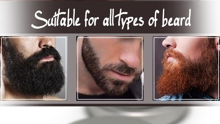 Acondicionador para barbas y bigotes ecológico SOSTENIBLE