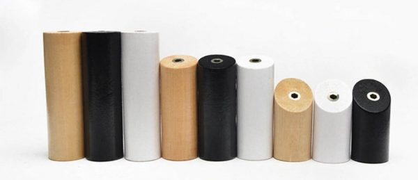 Percha Madera de Diseño ecológico, original, útil, para la ropa en casa, comprar sin plástico, colgador de ropa