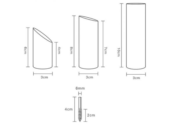 Percha Madera de Diseño ecológico, original, útil, para la ropa en casa, comprar sin plástico, más medidas