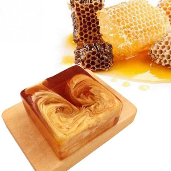 Jabón de Miel Natural ecoempresa saludable comprarsinplastico comprar sin plastico