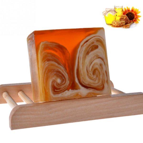 Jabón de Miel Natural ecoempresa saludable comprarsinplastico
