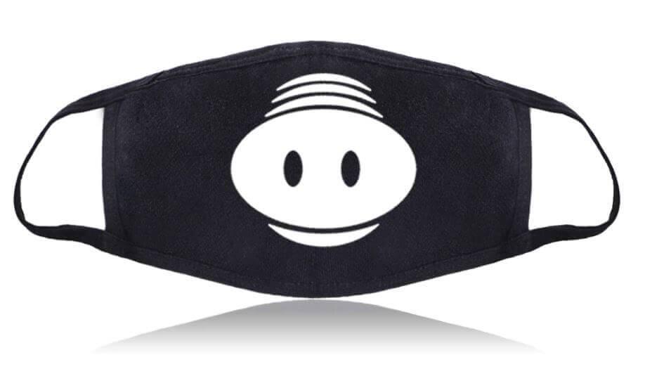Personaliza tu Mascarilla, protegete de bacterias, humo, polvo y enfermedades. Mascarilla de algodón reutilizable, customizable