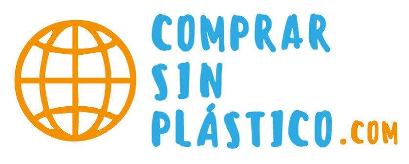 Comprar Sin Plástico, Productos Ecológicos,SosteniblesNaturalesReciclables yReutilizables. Sin Plástico. Prohibido contaminar. Saludable; logoCSP