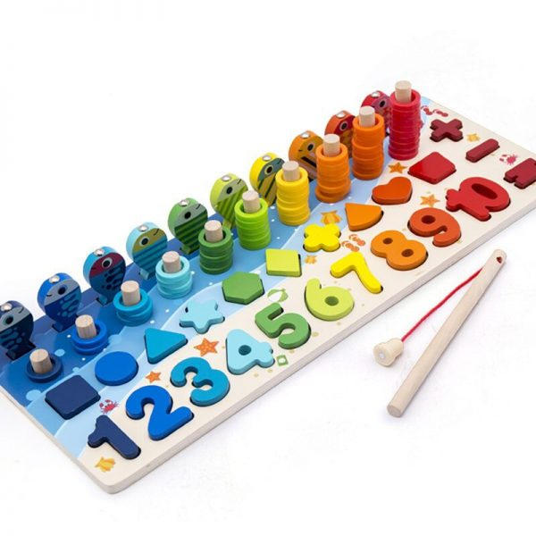 Juguetes Educativos de MADERA Montessori. Educa jugando. Compra Sin Plástico. Disfruta de tu hijo o hija, juegos que dejan huella. Juguete educativo, juego educacional sostenible. Materia prima natural