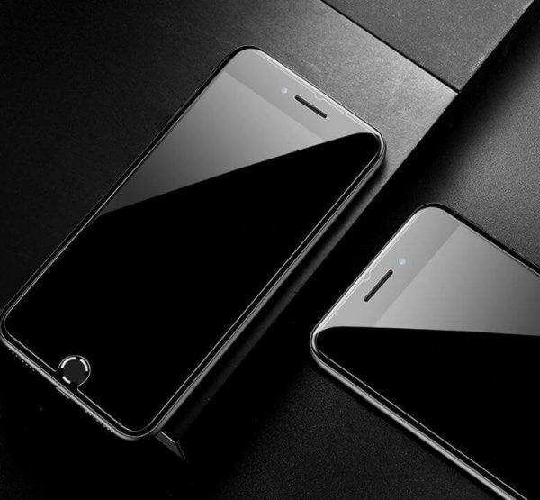 Protector para iPhone de Cristal Templado, del iPhone 5 al 12. Producto ecológico, sostenible y reciclable. Comprar Sin Plástico