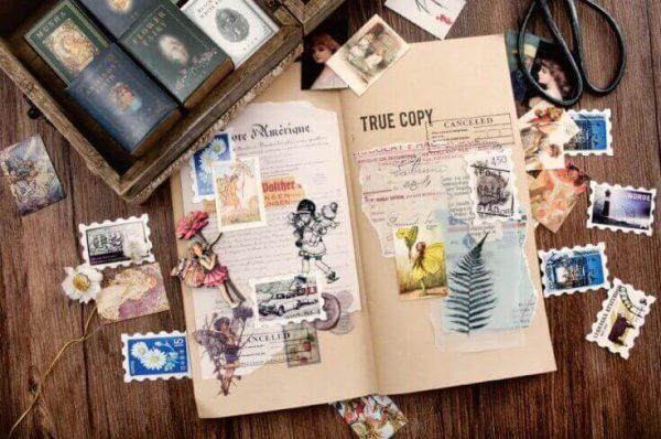 Tarjetas de Papel Diseño 100uds, ÚNICAS, COLECCINABLES, comprar sin plástico, productos sostenibles, ecológicos y reciclables, para coleccionar, juntar, reunir y cambiar